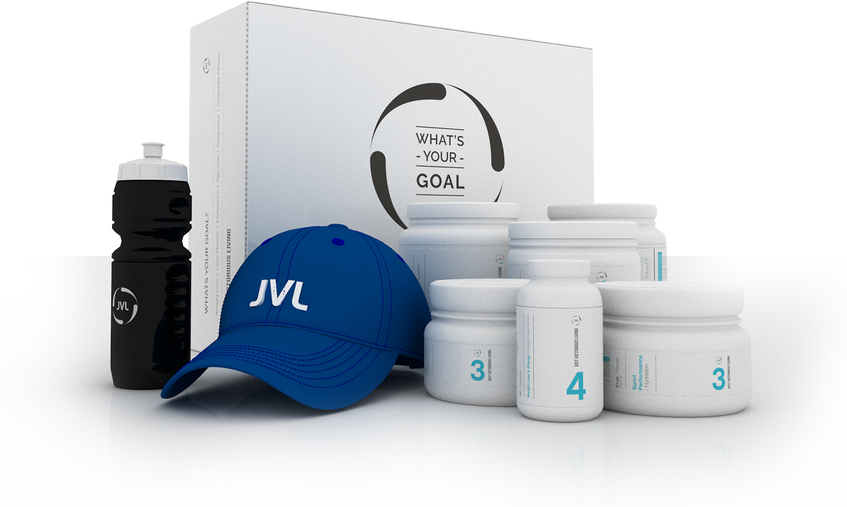 JVL Products
