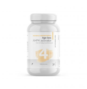 Age-less AMPK Activator
